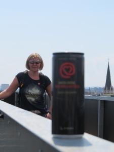 mOsidOse, Höhenrausch, Linz, blogg