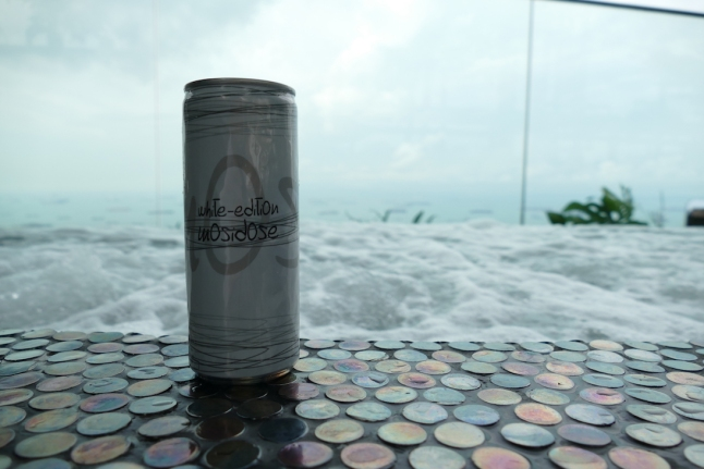mOsidOse - Marina Bay Sands